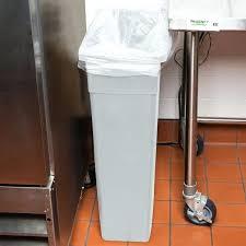 slim trash can 13 gallon slim trash can 13 gallon