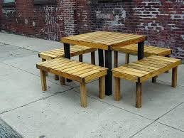 59 Most First class Wooden Pallet Garden Furniture Plans Workbench