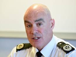 Senior Police Scotland officer suspended after 'criminal and ...