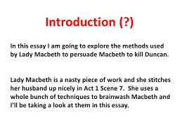 power essay macbeth power essay