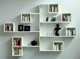 shelving units for small spaces. Modren For Wall Hanging Bookshelf Designs Closed Shelves Bedroom Shelving  Units In For Small Spaces