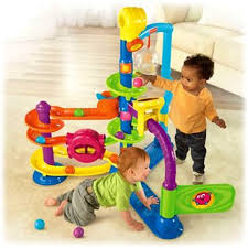 There are tons of toys available in the market for 1-year-old kids. Toys that kids can push around, pull, fill, spill and do many different physical 35 Best First Birthday Gift Ideas | Inspire