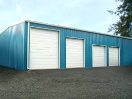 single car garage doors. Perfect Garage Single Car Garage Metal With Carport On Side    With Single Car Garage Doors