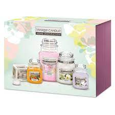 their yankee candle gift sets