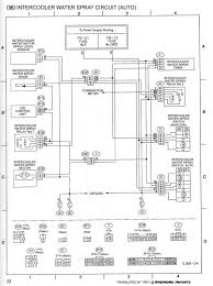 sti intercooler sprayer wiring info subaru wrx forum found this diagram searching around