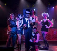 A Small Stage Makes Mercury Theaters Pippin Great Theater Review