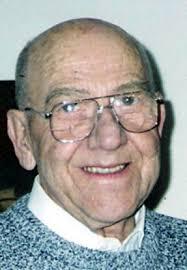 Edwin Hoch | Obituary | The Daily Item
