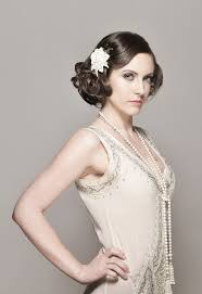 1920s makeup and hair wedding hair and makeup 1920 s
