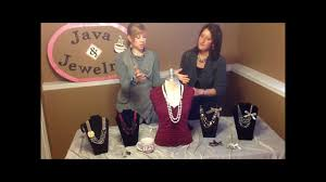 Top Notch Premier Designs How To Use Ribbons With Your Necklaces Youtube