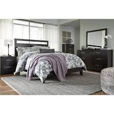 Signature Design by Ashley Agella Queen Bedroom Group - Item Number: B072 Q  Bedroom Group