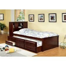 Furniture : Carriage For Girl Ikea King Frame Twin Captains With Storage  Boys Daybed Captain Size Platform Drawers Queen P Mattress Included Bedroom  Cool To ...