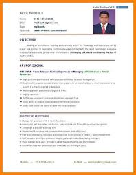 impactful resume update | env-1198748-resume.cloud .