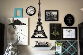 unusual inspiration ideas paris wall decor home remodel v sanctuary com 12 stunning parisian decorating