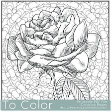 Free Coloring Pages For Adults Only Sleekadscom