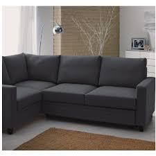 Living Room Furniture Seattle Seattle Left Hand Corner Sofa Group Charcoal Furnico Village