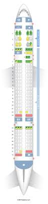 Boeing 757 Seating Chart Us Airways Seatguru Seat Map American Airlines Boeing 757 200 752 V5