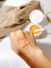 MELLIFE(メリフ) / BALM CLEANSEの口コミ写真(by 日高あきさん 2枚目) 美容・化粧品情報はアットコスメ