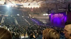 Tacoma Dome Monster Jam Seating Chart Photos At Tacoma Dome
