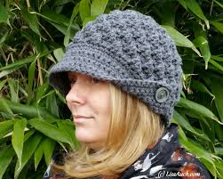 Free Crochet Hat Pattern Adorable Free Crochet Patterns And Designs By LisaAuch FREE Crochet Hat