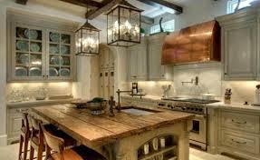 Rustic Kitchen Island Ideas Interesting Decoration