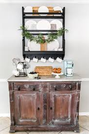 Whether it be because of our. 15 Coffee Bar Ideas For Your Home Diy Ideas For Coffee Stations In Your Kitchen