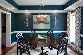 traditional dining room by elizabeth reich
