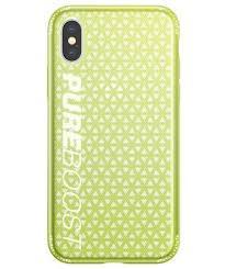 ≡ Чехол <b>Baseus</b> для iPhone X/Xs Parkour Lemon <b>Green</b> – купить в ...