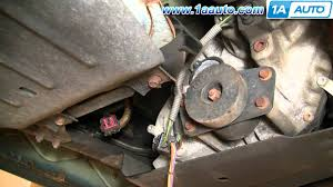 how to install replace 4x4 transfer case shift motor ford explorer how to install replace 4x4 transfer case shift motor ford explorer mercury mountaineer 95 01 1aauto