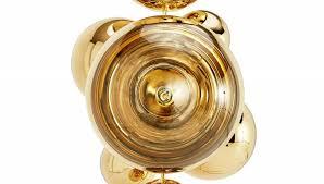 tom dixon mirror ball stand gold chandelier