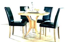 round dining room table sets for 4 glass dining room table sets 4 glass dining table