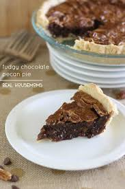 chocolate pecan pie without corn syrup. Exellent Corn Fudgy Chocolate Pecan Pie Is A Rich And Delicious Twist On Thanksgiving  Classic Chocolate Lovers Will Go Crazy For Butter Tarts Without Corn Syrup  In C