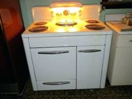 old ge stove parts vintage wall oven general electric refrigerator for portray waphell info