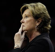 Pat Summitt Quotes Interesting Pat Summitt Lauded As One Of The Greatest Tennesseans Ever Times