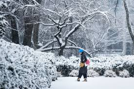 new york city braces for snowstorm of