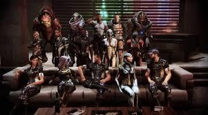 Mass Effect 3 Mass Effect Wiki fandom powered by Wikia