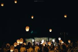Northern Lights Federal Credit Union Littleton Nh An Eclectic Bohemian Javanese Wedding At Borobudur Temple