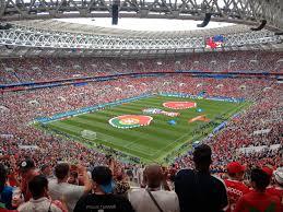 Luzhniki Stadium Wikipedia
