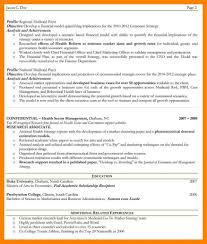 Two Page Resume Format Classy 7 Two Page Resume Format Job Apply
