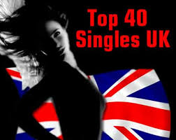 Top 40 Singles Chart 2012 The Official Uk Top 40 Singles Chart 29 07 2012 2012