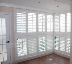 About Our Faux Wood Blinds  Make My BlindsReal Wood Window Blinds