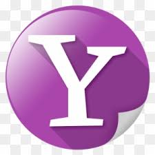 yahoo icon. Exellent Icon Other Yahoo Icon Png Images  Mail Free Transparent PNG  Clipart Download On O