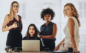 5 Strategies To Success For Women In Business