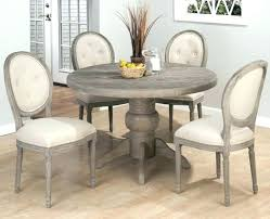 grey wood round dining table grey dining room table sets grey wood round dining table astounding