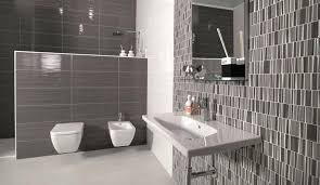 grey bathroom tile give a sophisticated look with grey bathroom tiles grey floor tiles wickes