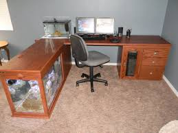 office desk fish tank. Aquariums ( Desk Fish Tank Office Great Pictures Q