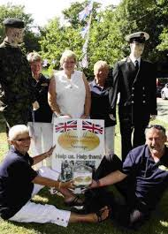 A Swanage haven fit for heroes | Bournemouth Echo