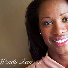 FCT Wendy Pearson | Pearson, First choice, Talent