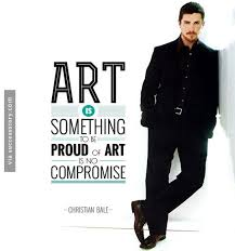 Christian Bale Quotes Best Of Famous Christian Bale Quotes Inspirational Quotes SuccessStory