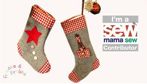 Patterns For Christmas Stockings Awesome Decorating