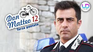 Don Matteo 12, Terza Puntata: Torna il Capitano Tommasi ...